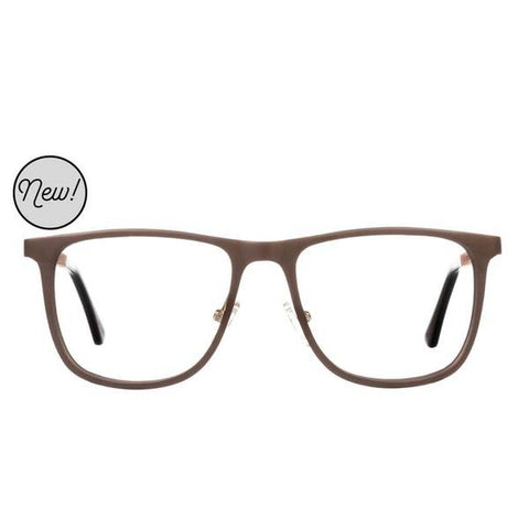 Proof - Pledge Wood Earthtone  Sunglasses / Polarized  Lenses