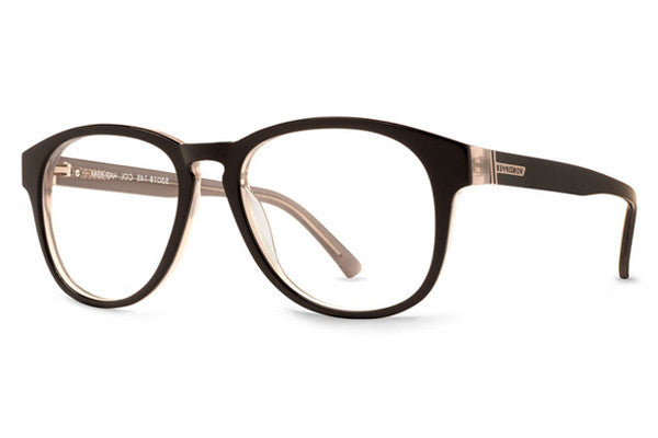 VonZipper - Harlem Hangover Black Smoke BSM Rx Glasses