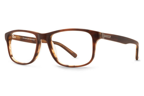VonZipper - Terminally Chill Tortoise Satin DTO Rx Glasses