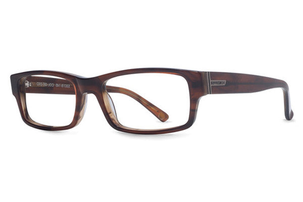 VonZipper - Ditch Day Tortoise Gloss DTO Rx Glasses