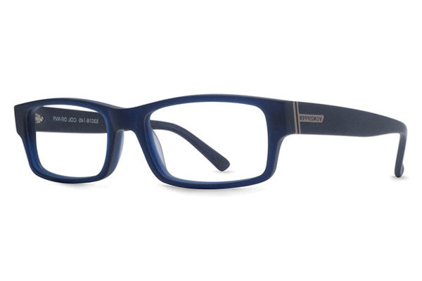 VonZipper - Ditch Day Navy Gloss NVY Rx Glasses