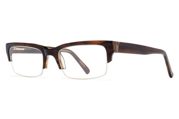 VonZipper - Elks Lodge Tortoise Gloss DTO Rx Glasses
