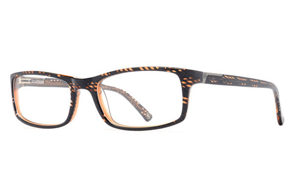 VonZipper - One Night Stand Brown Halftone BHT Rx Glasses