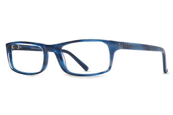 VonZipper - One Night Stand Blue Violet Gloss BVI Rx Glasses