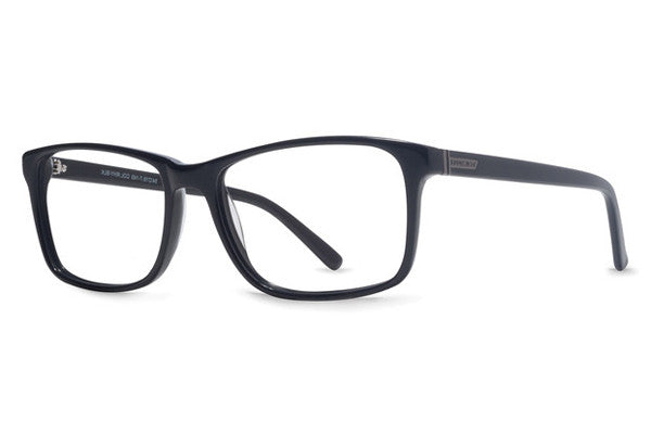 VonZipper - Rhymes with Orange Black Gloss BLK Rx Glasses