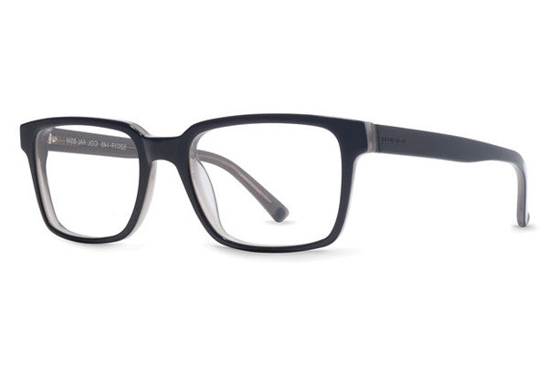 VonZipper - The Falconer Black Smoke Gloss BSM Rx Glasses