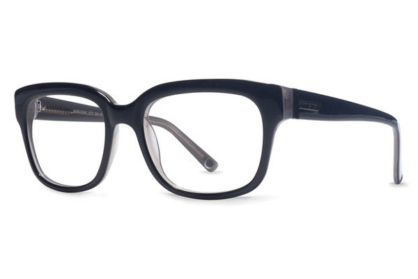 VonZipper - Wasted Space Black Smoke Gloss BSM Rx Glasses