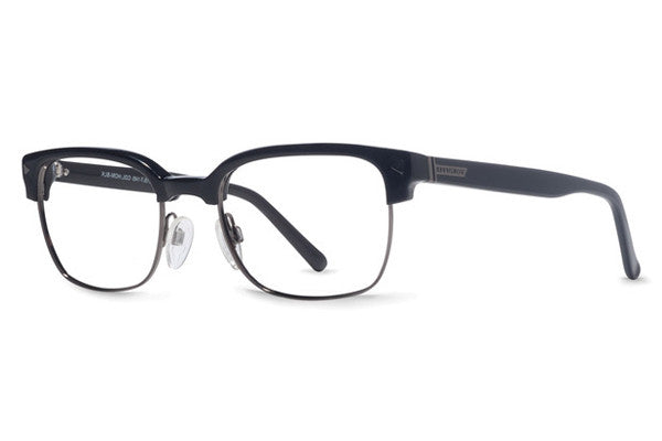 VonZipper - Homeland Obscurity Black Smoke Gloss BLK Rx Glasses