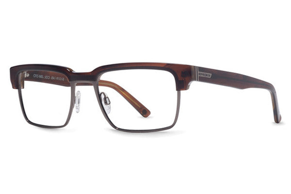 VonZipper - Joey Small Tortoise Gloss DTO Rx Glasses