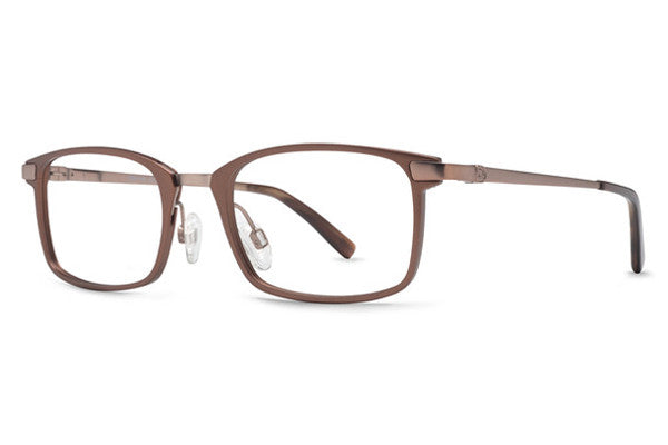 VonZipper - Beyond & Back Bronze Satin BRZ Rx Glasses
