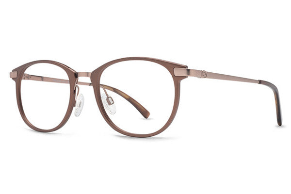 VonZipper - Wine Over Matter Bronze Satin BRZ Rx Glasses