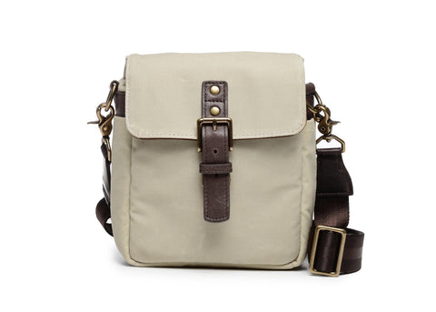 ONA - Bond Street Oyster Messenger Bag