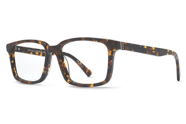 VonZipper - Over Surveillance Tortoise TGL Rx Glasses