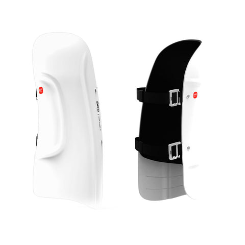 POC - Shins Classic Jr Hydrogen White Forearm Guard