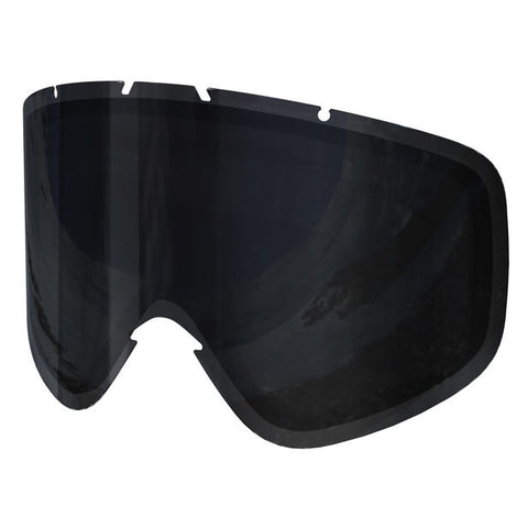 POC - Iris Lens 1.2mm Small Black Snow Goggle Replacement Lens