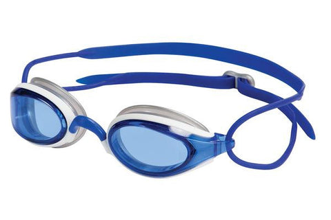 Zoggs - Podium Blue Swim Goggles