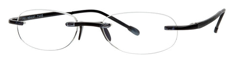 Scojo - Gels Midnight Reader Eyeglasses / +2.00 Lenses