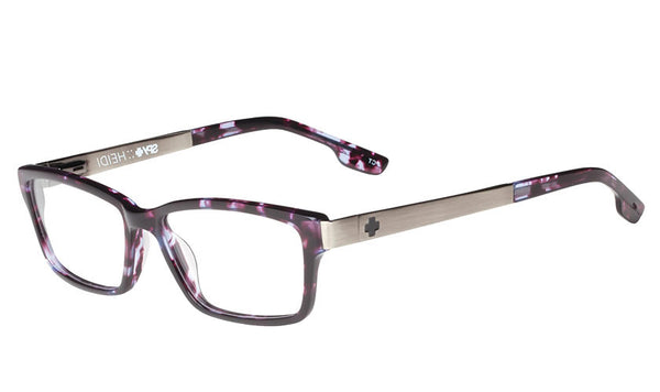 Spy - Heidi Plum Camo Tort Rx Glasses