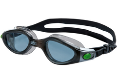 Zoggs - Phantom Elite Black Swim Goggles