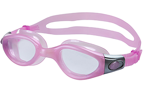 Zoggs Phantom Elite Pink Swim Goggles