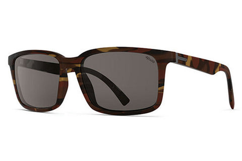 VonZipper - Pinch Tobacco Tort POB Sunglasses, Wildlife Bronze Polarized Lenses