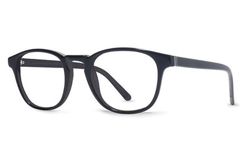 VonZipper - Pipe & Slippers Black BLK Rx Glasses