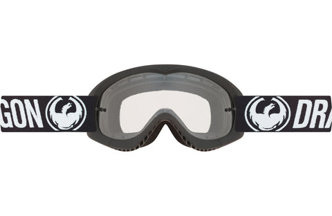 Dragon - Youth MX Coal MX Goggles / Clear Lenses