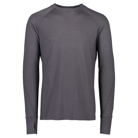POC - Women's Light Merino Sylvanite Grey Jersey