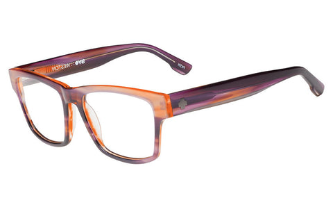 Spy - Weston 54 Pink Sunset Rx Glasses