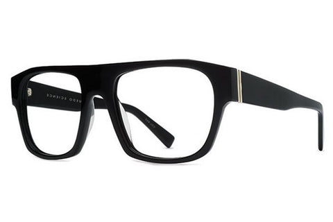 VonZipper Pseudo Science Black Solid BSO Rx Glasses