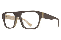 VonZipper - Pseudo Science Brown Cork Satin CRK Rx Glasses