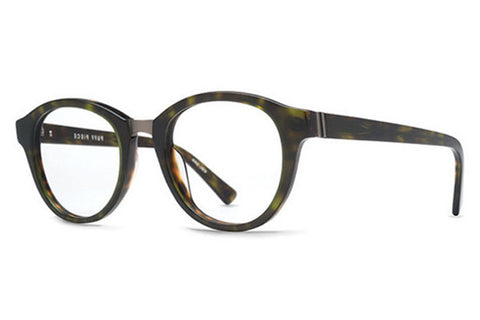 VonZipper - Puff Piece Green GRN Rx Glasses