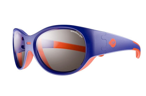 a28f400bdd Julbo - Puzzle Blue   Orange Sunglasses
