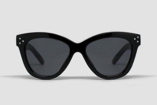 Quay Summer Fling Black Sunglasses