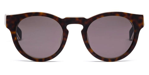 Westward Leaning - Voyager 30 Matte Layer Tortoise Sunglasses / Standard Grey G15  Lenses