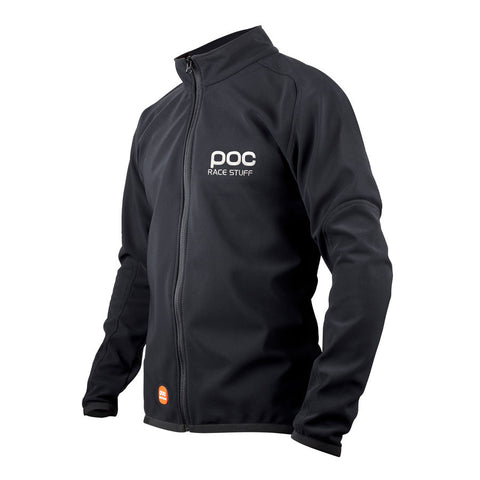 POC - Race Jr. Uranium Black Jacket