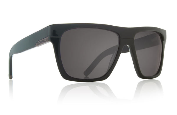 Dragon - Regal Jet / Grey Sunglasses