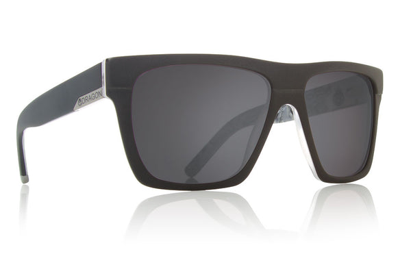 Dragon - Regal Mr. Dvice Dap / Grey Sunglasses