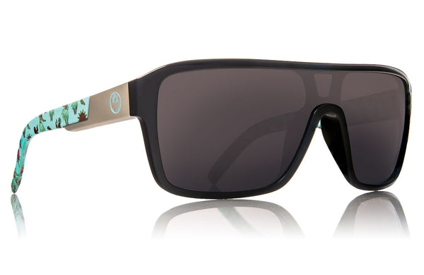Dragon - Remix Hula / Grey Sunglasses