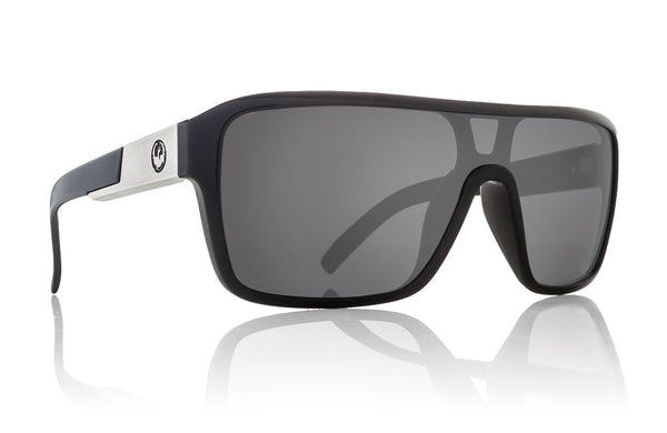 Dragon - Remix Jet / Grey Sunglasses