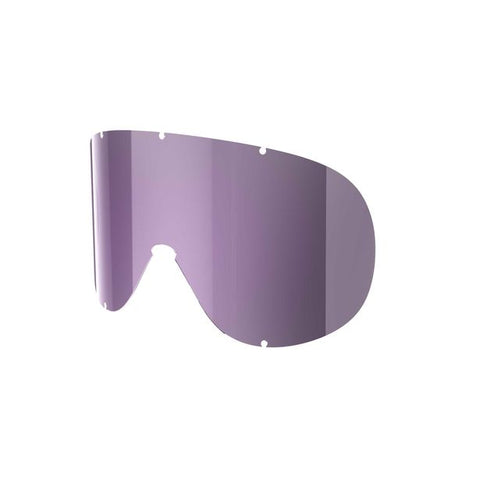 POC - Retina Clarity Comp No Mirror Snow Goggle Replacement Lens