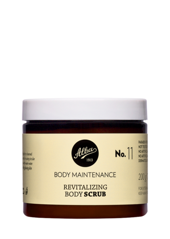 Alba 1913 - Revitalizing Body Scrub