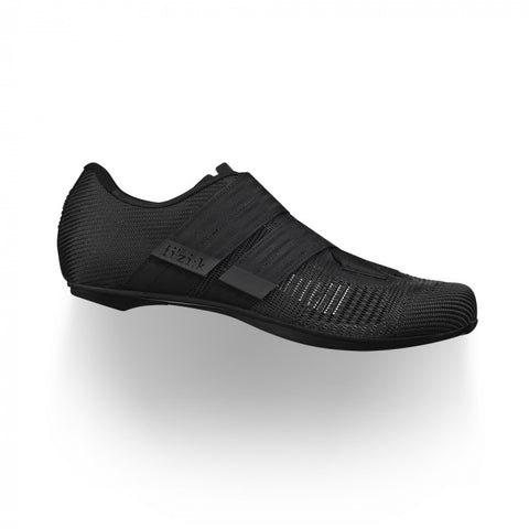 Fizik - Vento Powerstrap R2 Aeroweave Black Cycling Shoes