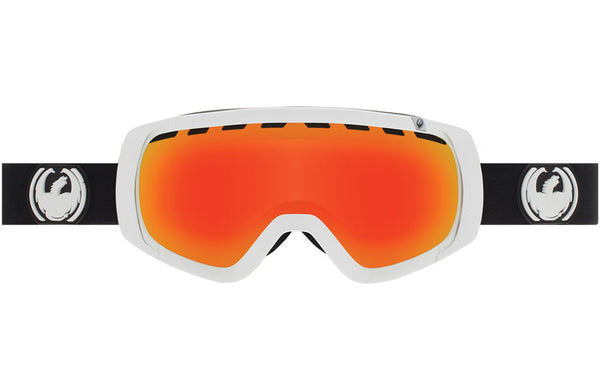 Dragon - Rogue Inverse / Red Ion + Yellow Blue Ion Goggles