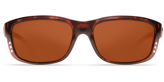 5956f56fc3 Costa - Zane Tortoise Sunglasses   Copper Polarized Plastic Lenses – New  York Glass