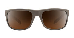 Native - Ashdown Desert Tan Sunglasses / Brown Lenses