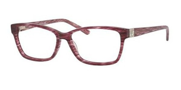 Saks Fifth Avenue - Saks 304 54mm Havana Avio Eyeglasses / Demo Lenses