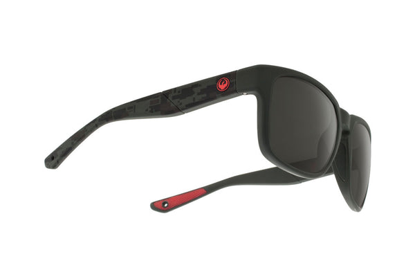 Dragon - SeafarerX Shane Dorian Camo / Grey Performance Polar Sunglasses