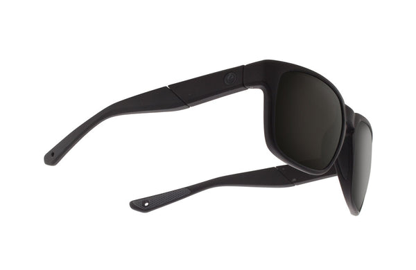 Dragon - SeafarerX Matte Black / Grey Performance Polar Sunglasses