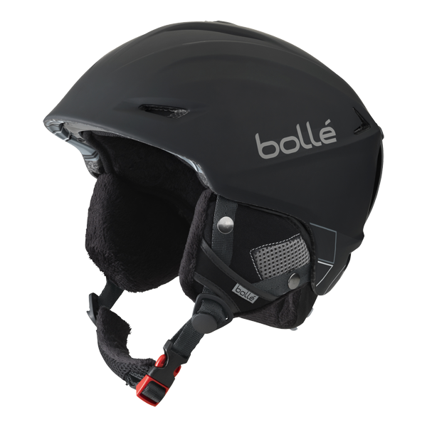 Bolle - Sharp Black Digitalism Ski Helmet